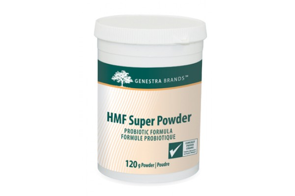 HMF Super Powder by Genestra | Located in Canada